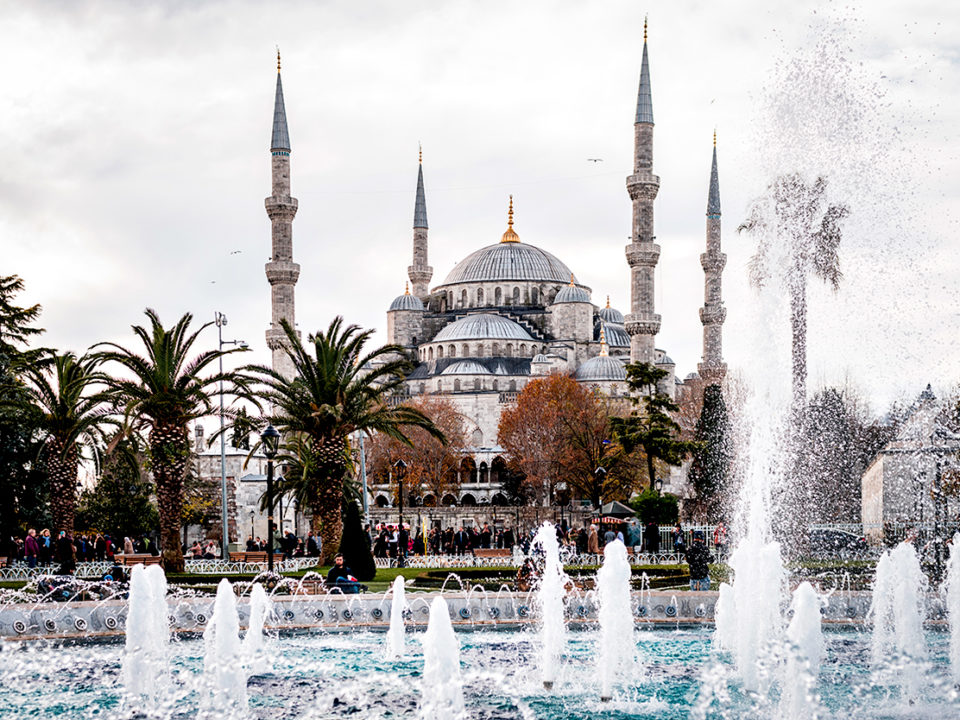 cultura turquia